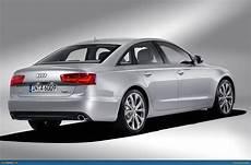 Ausmotive 187 Audi A6 Hybrid