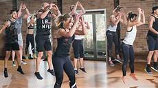 High Intensity Interval Benefits Workouts For