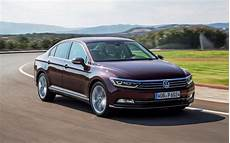 New Volkswagen Passat Coming To India In January 2017