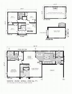 ns307a carlisle by mannorwood homes two story floorplan