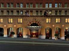 10 luxury hotels in san francisco for a pered stay