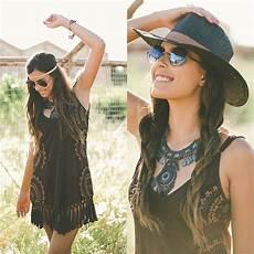 boho chic boho chic bohemian style inspiration ideas 2020 fashiongum