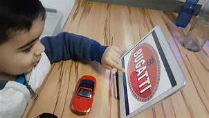 Car Logos And Names With Dlans Toys  YouTube