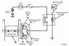 holley electric choke wiring diagram for edelbrock webtor me