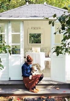 Gartenhaus Innen Gestalten Wohndesign