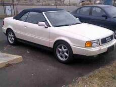 free online auto service manuals 1998 audi cabriolet user handbook sell used 1998 audi cabriolet showcar modded euro cabrio convertible in linden new jersey