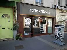 carte grise nancy etablissement agr 233 233 carte grise service carte grise pont