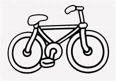 image vélo à imprimer dessin de velo 7