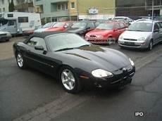 1998 Jaguar Xk8 Convertible Car Photo And Specs