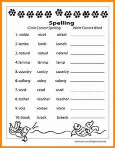 spelling practice worksheets 4th grade 22527 3rd grade worksheets homeschooldressage