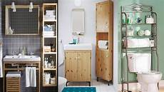clever ikea bathroom hacks youtube