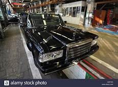 Zil Limousine Stock Photos & Images