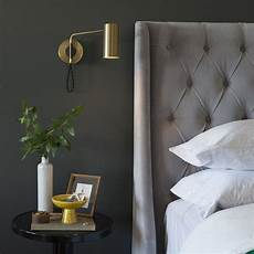 interesting wall sconce with plug modern plug in wall
