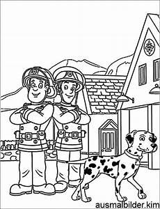 Ausmalbilder Feuerwehrmann Sam Gratis Ausmalbilder Feuerwehrmann Sam Zum Drucken 2016