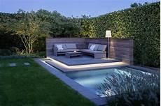 gartengestaltung mit kleinem pool drau 223 en wohnraum ideas garten garten ideen und pool
