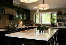 kitchen paint colors with dark cabinets kitchenidease com