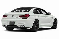 2018 bmw m6 gran coupe overview cars