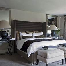 Bedroom Hotel Style Decorating Ideas by Hotel Chic Bedroom Edwardian Country House Decorating