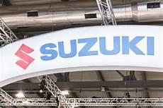 Suzuki Neuheiten 2018 Eicma 2017