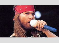 Axl Rose Age,WAR: The Unauthorized Biography of William Axl Rose by,What happened to axl rose|2020-05-09