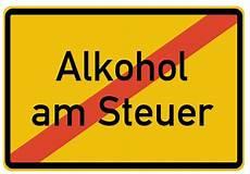 alkohol am steuer