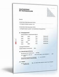 Möbel Mit Ratenzahlung - beliebte downloads vertr 228 ge 187 dokumente vorlagen