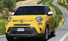 Fahrbericht Fiat 500 L Trekking 1 6 Multijet Bilder Und