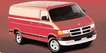 2003 Dodge Ram Van Pictures/Photos Gallery  The Car