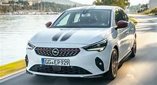 2020 opel corsa offers more personalization options than