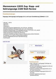 zug und kappsäge test mannesmann 12835 zug kapp und gehrungss 195 164 ge 2100 watt by