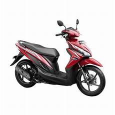Vario 110 Fi Babylook by Jual Honda New Vario 110 Esp Cbs Sepeda Motor Glam
