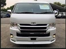 2020 toyota hiace commuter for sale in usa market
