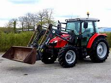 assurance tracteur agricole massey ferguson autres tracteur agricole 5455 dyna 4