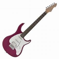 purple guitar discontinued peavey raptor plus exp electric guitar purple at gear4music