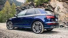 audi sq 5 pricing features and review of the 2018 audi sq5 roadshow