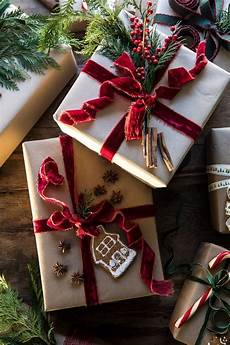Gift Wrapping Ideas Half Baked Harvest