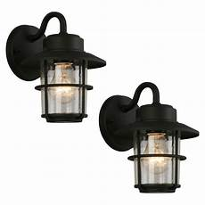 hton bay 1 light black outdoor wall lantern 2 jbo1691a 4 the home depot