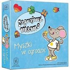 zagrajmy w garbage gra zagrajmy mamo myszki w ogrodzie multiszop pl