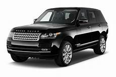 suv land rover 2016 land rover range rover reviews research range rover