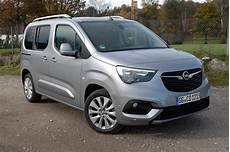opel combo 1 5 cdti 130 im test autotests