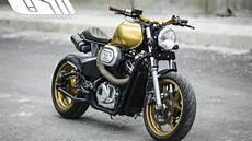 Modifikasi Motor Scorpio Model Harley by Modifikasi Motor Custom Impremedia Net
