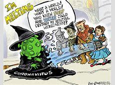 deaths due to coronavirus