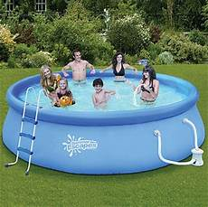 Billige Swimmingpools Kaufen - cheap buy summer escapes above ground family swimming pool