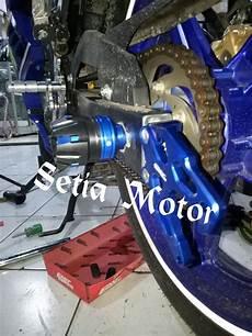 Variasi Motor Sonic by Jual Stanhook Stanhok Variasi Stelan Rantai Motor Rr