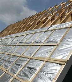 prix isolation sous toiture isolation des combles et de la toiture prix au m 178 et