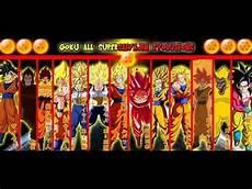 dragon ball z super saiyan god goku strongest goku youtube