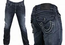 true religion s ricky t wolf point gray