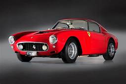 Staggering Ferrari 250 GT SWB And 275 GTB/4 Auctioned For