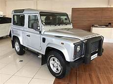 land rover d occasion land rover defender sw 90 2 4 td s occasion 29 900