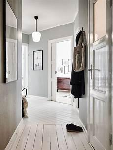 duo scandinave hallway flooring home interior design